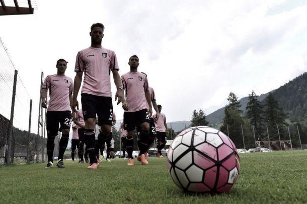 Palermo 2015/16 Season Preview