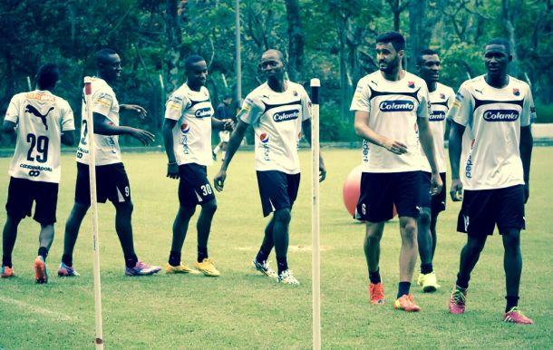 Deportes Tolima - Independiente Medellín: para recuperar el camino