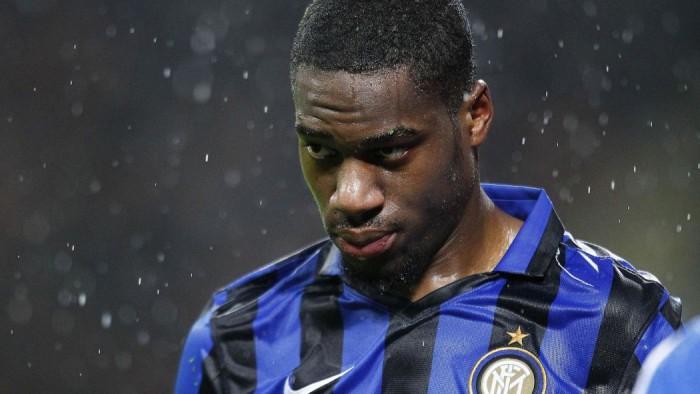 """Kondogbia: """"L'Inter mi farà tornare in nazionale. Curioso di conoscere Banega"""""""