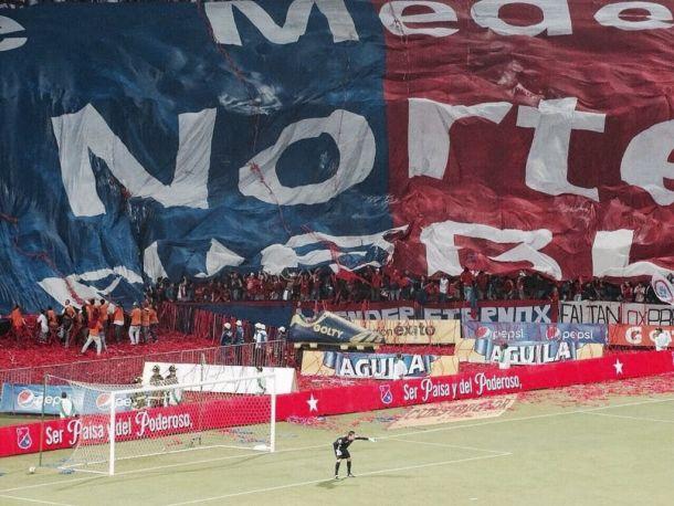 Independiente Medellín – Boyacá Chicó: para recuperar la punta