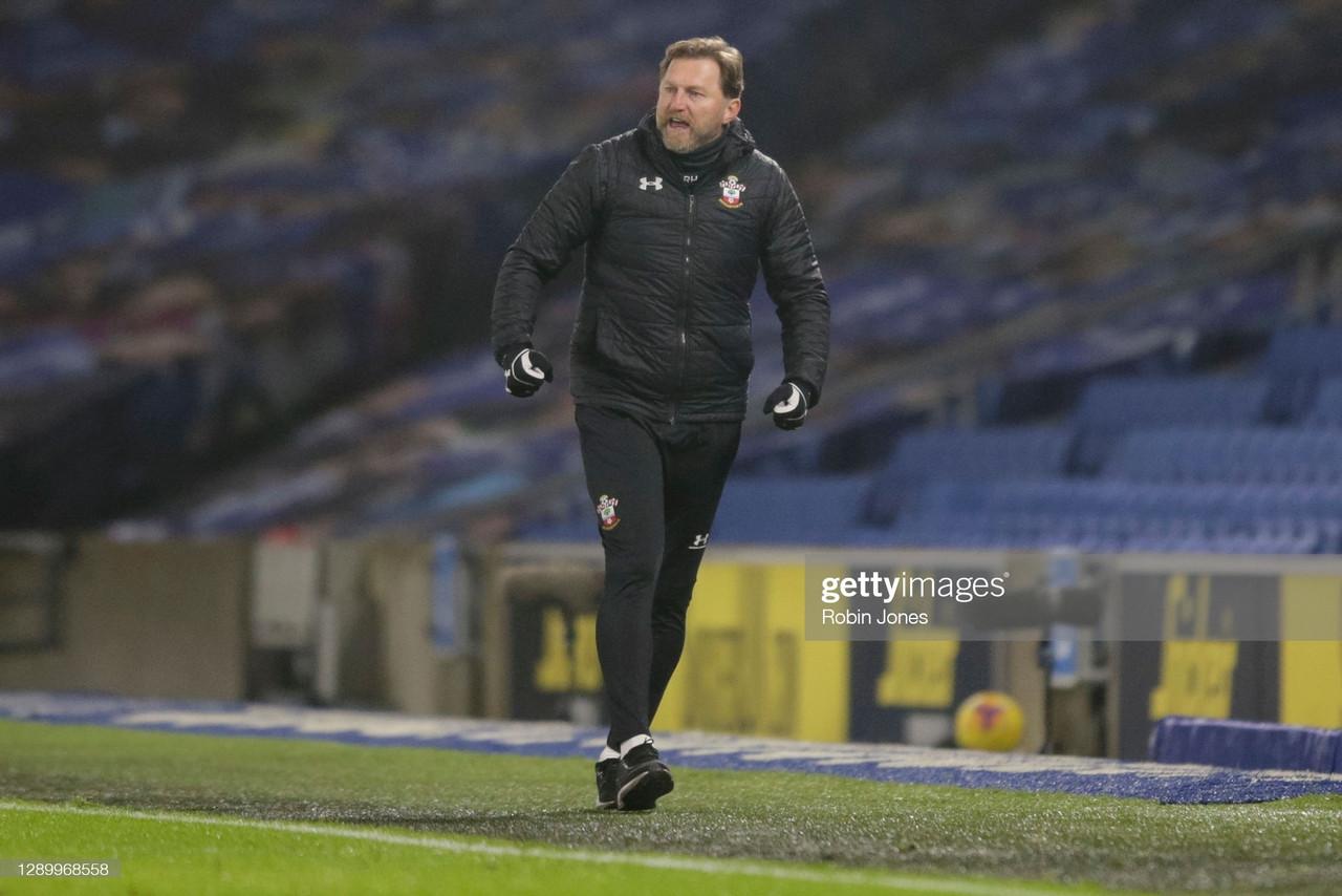 Key Quotes: Hasenhuttl looks ahead to Sheffield United clash
