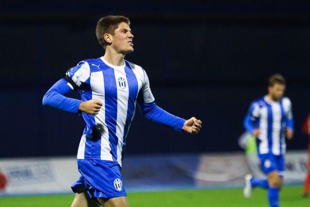 Gladbach in bid for Kramarić