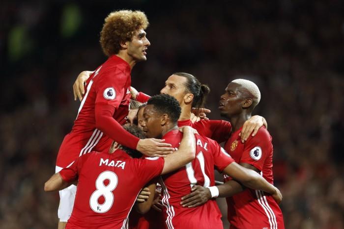 Manchester United-Southampton, le voci del post partita