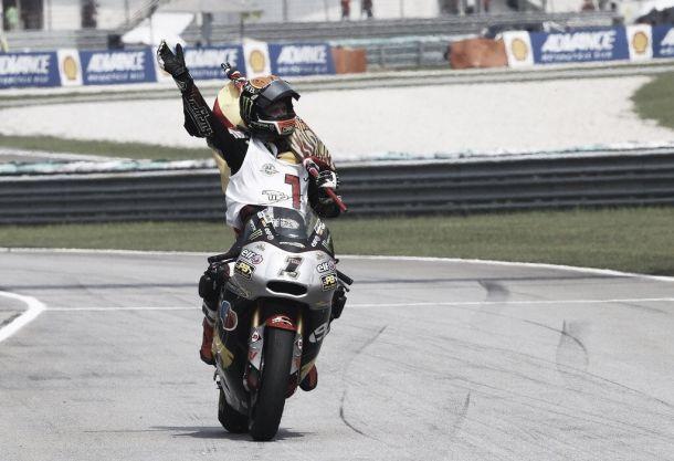 Moto2: Tito Rabat, tanto lavoro per diventare Campione del Mondo