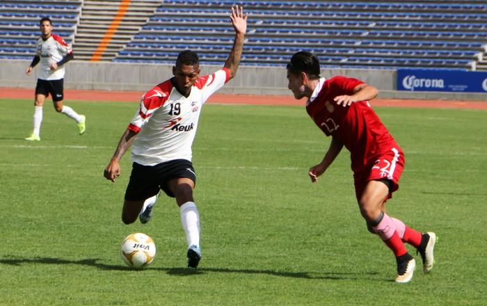 Lobos BUAP vence a Cuautitlán