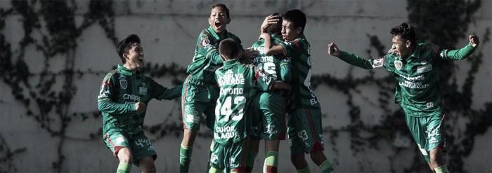 Jaguares gana y elimina a Cruz Azul