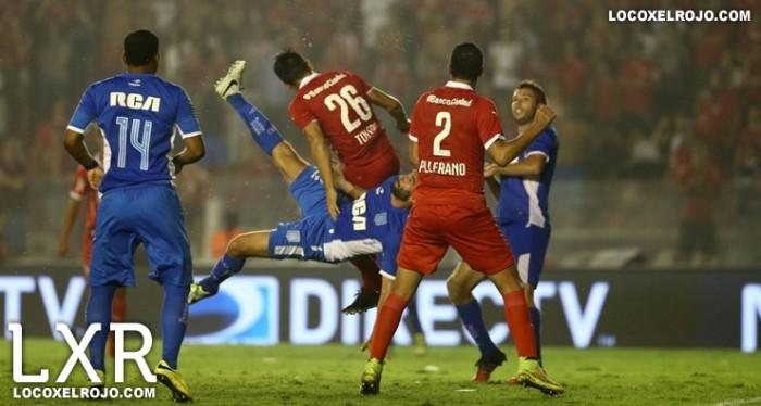 Análisis de Independiente
