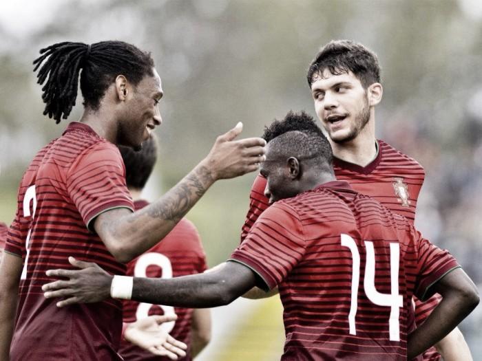 Hilos de esperanza en el fútbol portugués