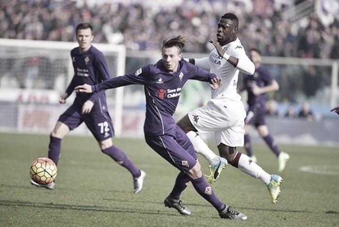 La Fiorentina sufre pero se impone al Torino en el Artemio Franchi