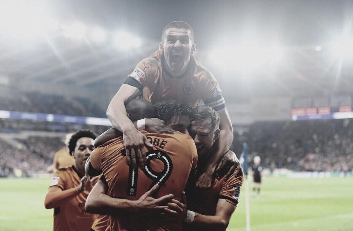 El Wolverhamptonvuelve a la Premier League