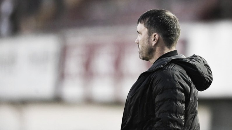Eduardo Coudet indica que pode poupar jogadores contra o Goiás