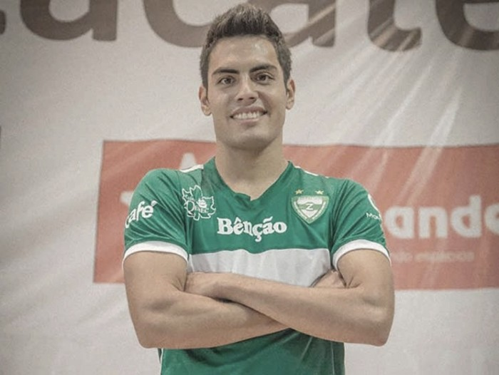Tres refuerzos para Athletic Club Morelos