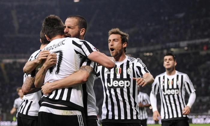 Juve-Milan, i precedenti in Coppa Italia