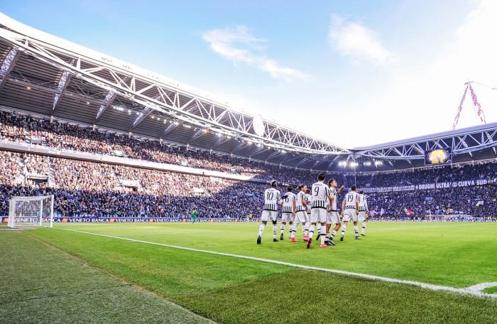 Verona-Juventus, i precedenti in A