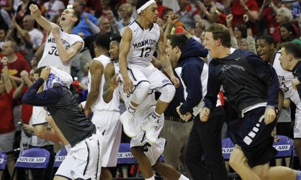 Sizzling In The Spotlight: Bennett & Wesner's College Basketball Picks For December 4
