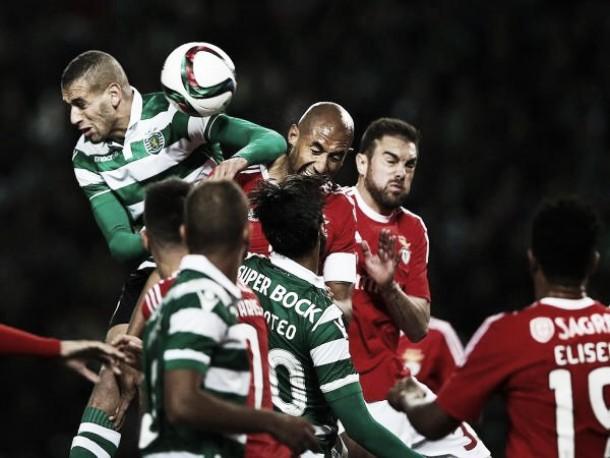 Resumen 4ª ronda de la Taça de Portugal Placard