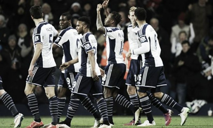 West Bromwich Albion v Watford: Tactical analysis of the Baggies