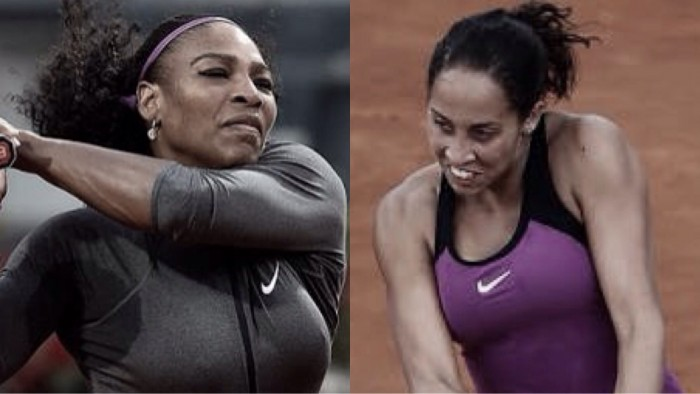 Resultado da final do WTA Italian Open: Serena Williams - Madison Keys (6-3)