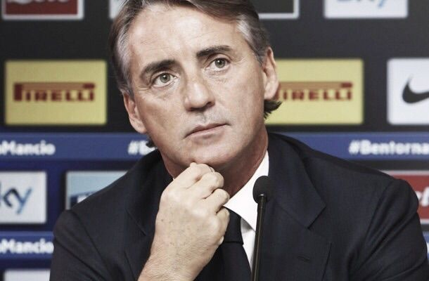"""Mancini: """"La sanzione Uefa non cambia i nostri obiettivi"""""""