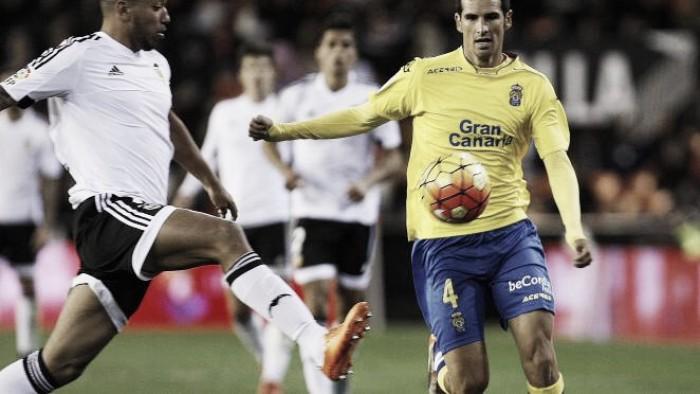 Valencia - Las Palmas: los antecedentes
