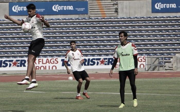 "Guillermo Martínez: ""Conseguir los puntos si queremos aspirar a Liguilla"""