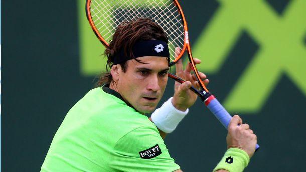 ATP Vienna, si ferma il sogno di Fognini. Bene Monfils, fuori Anderson