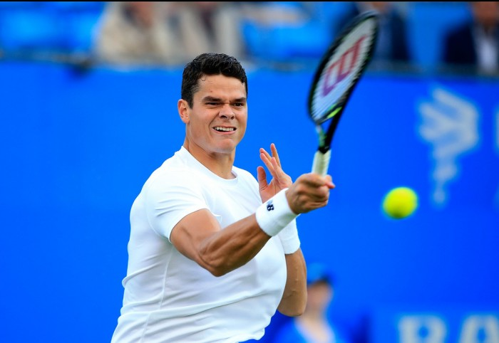 ATP Queen's: Raonic la spunta in rimonta su Nick Kyrgios