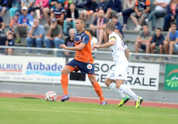 EN DIRECT/ LIVE Montpellier - Toulouse, suivez le match de Ligue 1