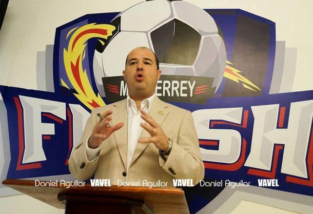 Monterrey Flash competirá en el más alto nivel