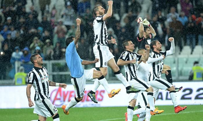 Juve-Lazio, i precedenti in A