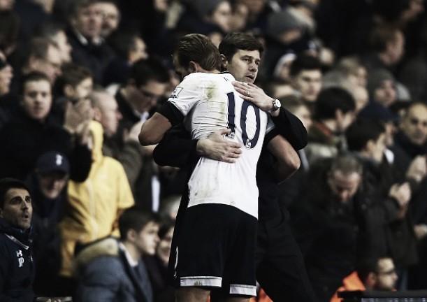 """Mauricio Pochettino: """"La Premier League debería ayudarnos con los viajes de Europa League"""""""