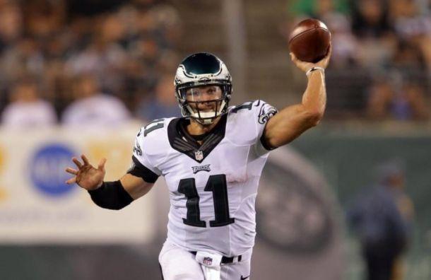 b76738ab Tim Tebow Released By Philadelphia Eagles - VAVEL.com