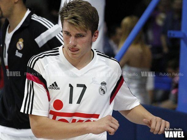 Luka Doncic y el póker de títulos