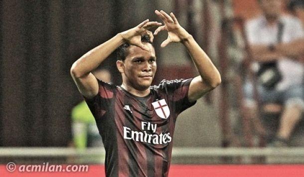 Los fichajes dan los tres primeros puntos al AC Milan