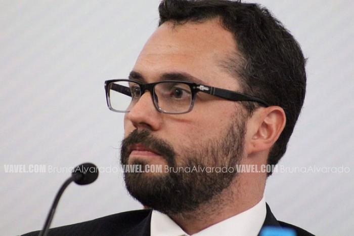 Mário rebate declarações de Pedro Antônio e critica união entre Abad e Cacá