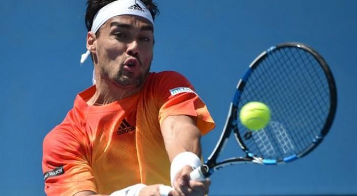 ATP Buenos Aires, Delbonis si prende la rivincita su Fognini