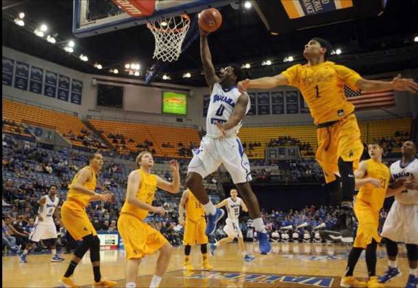 Indiana State Sycamores Win Important Game Versus Wyoming Cowboys