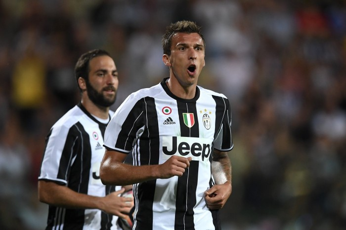 Juventus - Fiorentina, i precedenti in A