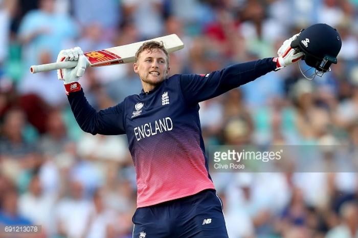 Root helps England beat Bangladesh