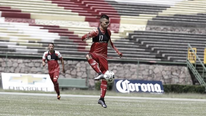 """Fernando Uribe: """"Queremos estar en los primeros lugares"""""""