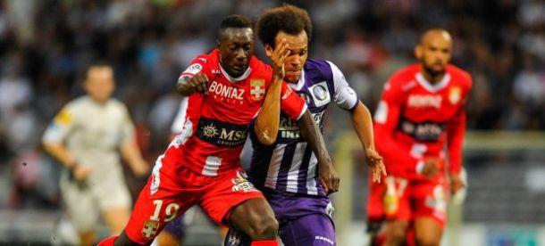 Ligue 1 Live : Evian TG - Toulouse FC en direct commenté