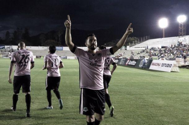 """Ismael Valadéz: """"El equipo llega embalado"""""""
