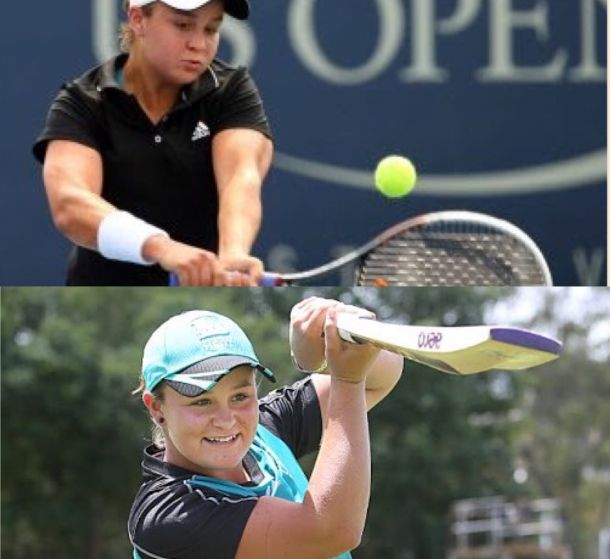 Ashleigh Barty: Former Tennis Player Ashleigh Barty Signs Up For Cricket's