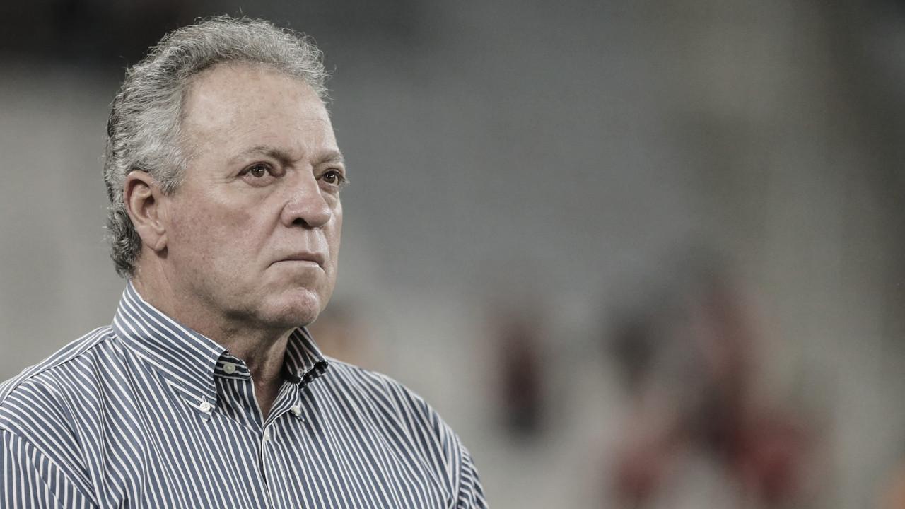 Opinião: contratar Abel Braga para repor Eduardo Coudet é um regresso enorme