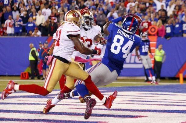 Week Six Preview: New York Giants - Philadelphia Eagles