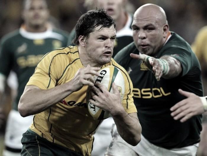 Rugby Championship: ambos deben ganar