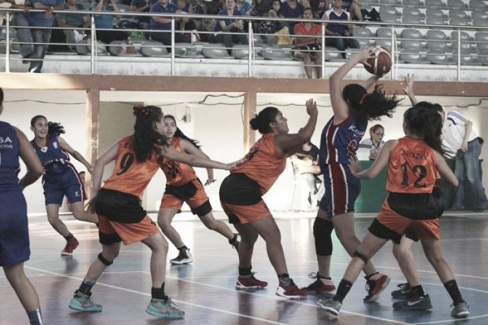 Federación Mexicana de Baloncesto anuncia Copa CDMX