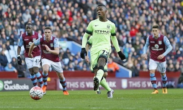 FA Cup, City ok contro l'Aston Villa (0-4)
