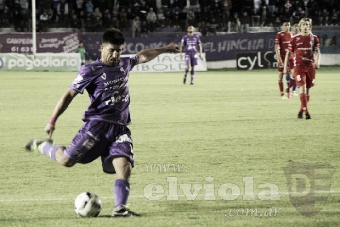 Primera B Nacional: Villa Dálmine gana y se acomoda en la punta