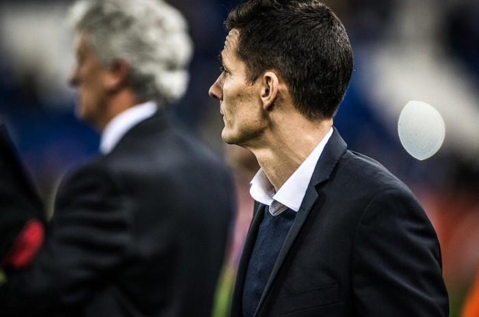 La próxima semana el Espanyol tendrá nuevo entrenador
